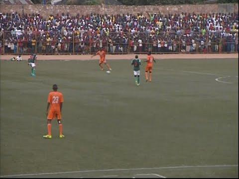 #Burundi Sport | Burundi Vs Niger (3rd part )