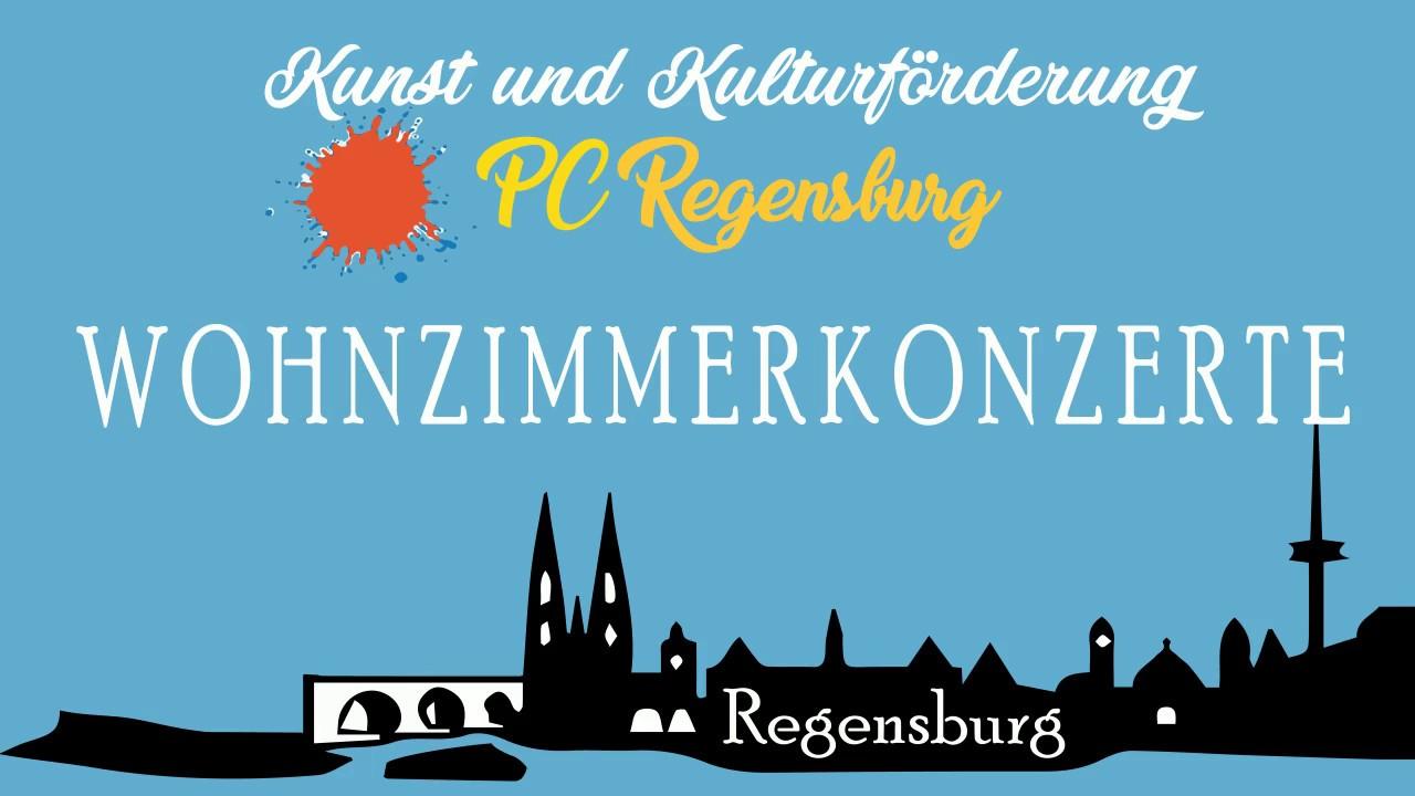 Wohnzimmerkonzerte PC Regensburg