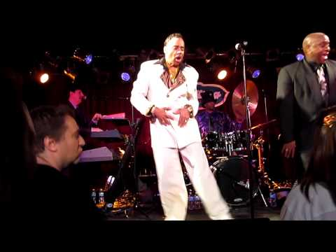 Morris Day  Jungle Love  at BB Kings NYC July 13, 2012