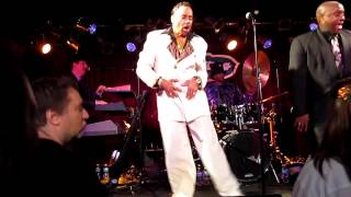 Morris Day - Jungle Love (Live at BB Kings NYC) July 13, 2012