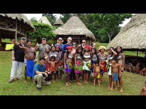 Panama video album June 2016