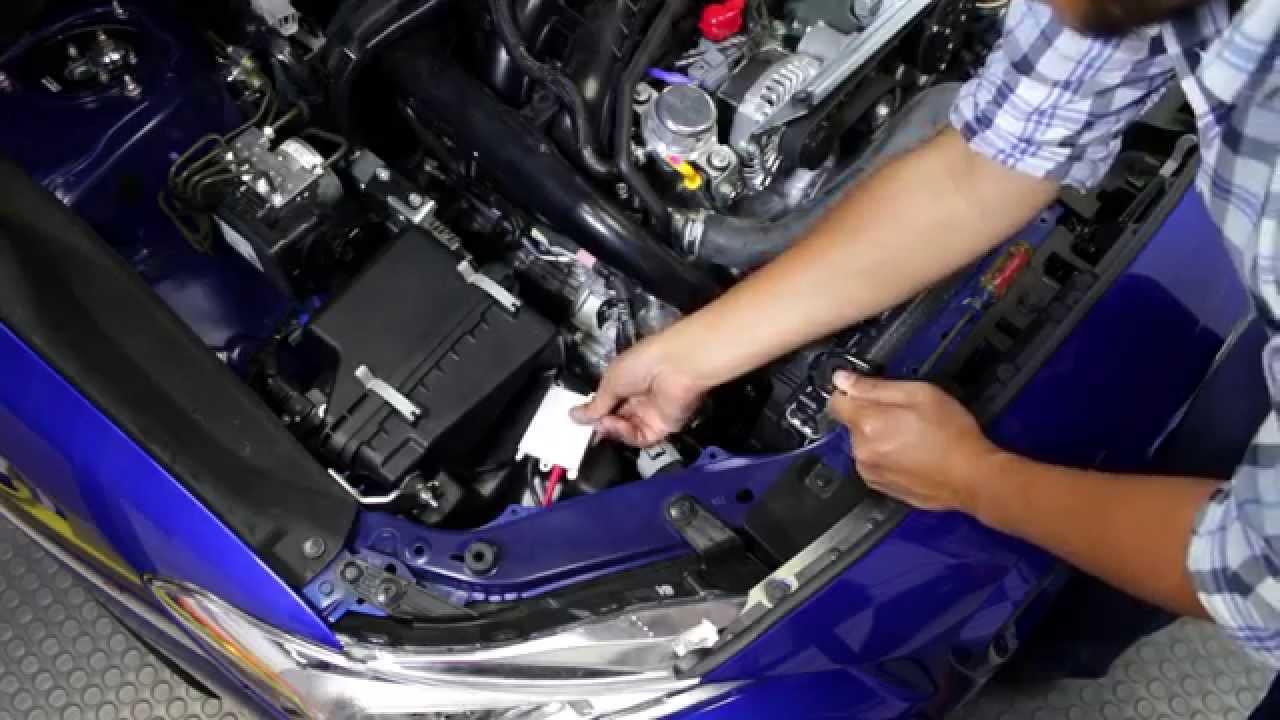 Wrx Hid Diagram Great Design Of Wiring Subaru Lights Subispeed 2015 Light Install Diy Youtube Rh Com Advance Ballast Kit