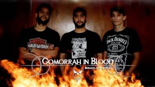 Gomorrah in Blood - I