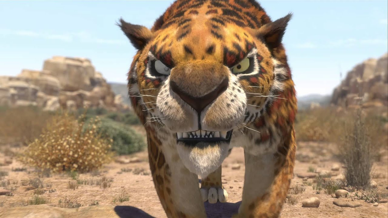 Khumba Official Trailer Hd Youtube