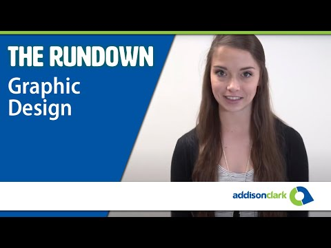 The Rundown: Graphic Design