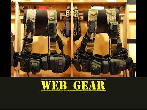 Web Gear - Organizational Layouts