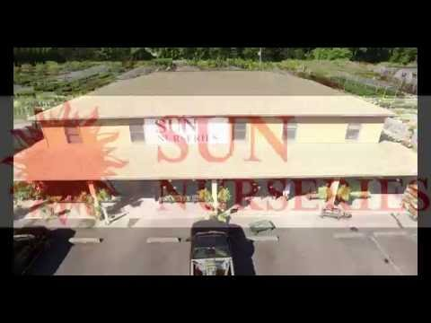 SUN Nurseries - Maryland Aerial Video (4K) MAV 6-18-16