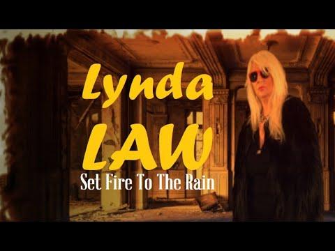 Lynda LAW sings Set Fire To The Rain (2018 Wolf Dance Edit)