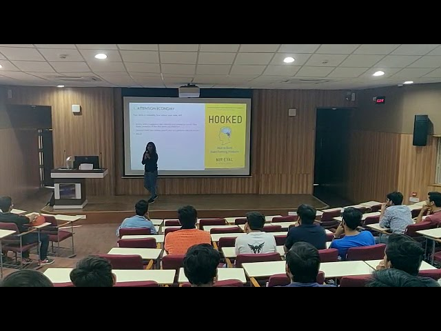 Digitised | Technology Today Talk | DAIICT, Gujarat
