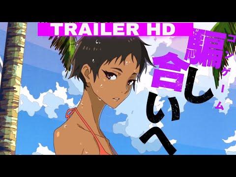 GREAT PRETENDER | Trailer vostfr HD | Anime 2020