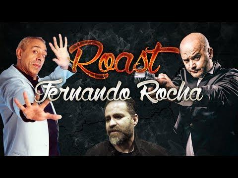 Roast Fernando Rocha - Luís Ismael e Óscar Branco