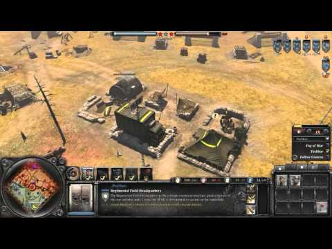 Company of Heroes 2- That Russian Player