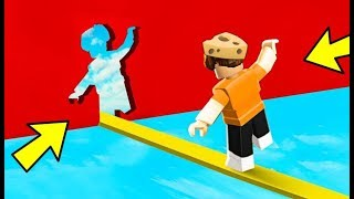 DO NOT GO DOWN OR HAVE TROUBLE!!! Roblox Escape From Toilet