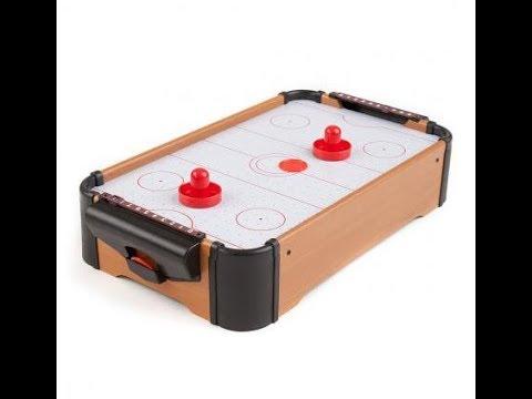 Аэрохоккей настольный детский/Air Hockey Table Kids