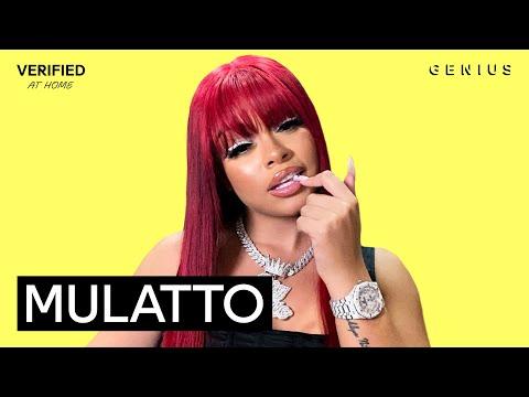 "Mulatto ""Muwop"" Official Lyrics & Meaning | Verified"