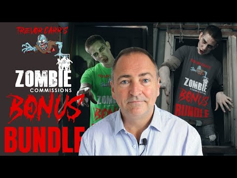 Zombie Commissions Review