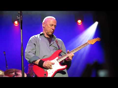 Sultans of Swing - Mark Knopfler - 25th May 2015 - Royal Albert Hall