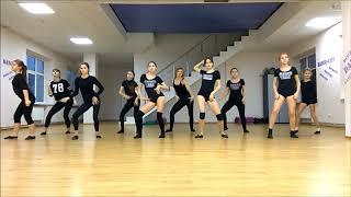 Уличные танцы by Katya Go / Мальбэк feat. Сюзанна - Гипнозы (Symbolnatic Remix) / DANCE-CITY
