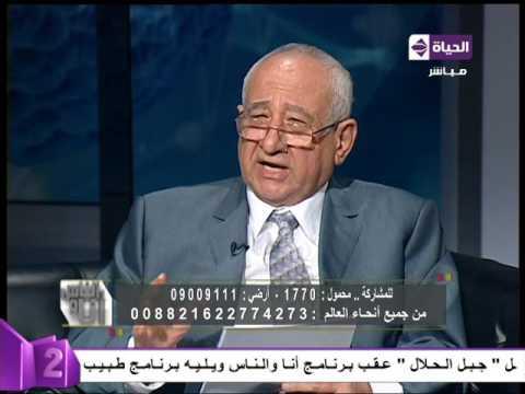 لقاء هام ل اللواء محمد جمال الدين الليثى رئيس جمعية رعاية الأمهات الحاضنات حول قوانين الأحوال الشخصية