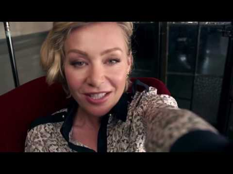 Happy 44th Birthday Portia de Rossi (31 January 2017)
