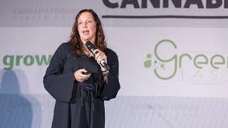 BevNET/NOSH Cannabis Forum: Regulatory Overview with Cassia Furman