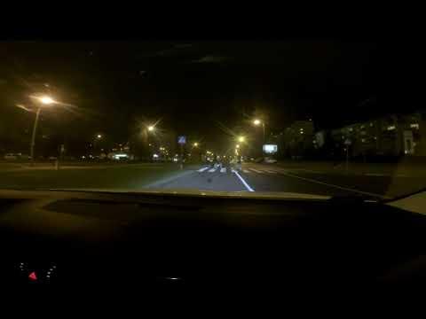 Zobacz jak jesteś widoczny na drodze po zmroku! – KMP Bydgoszcz
