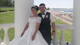 Свадьба дочери (ЛУИЗА -ТЕЛМАН)