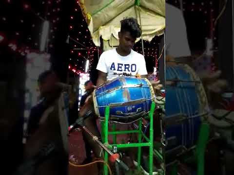 DJ Bala Babu sambalpuri song bomika marriage function