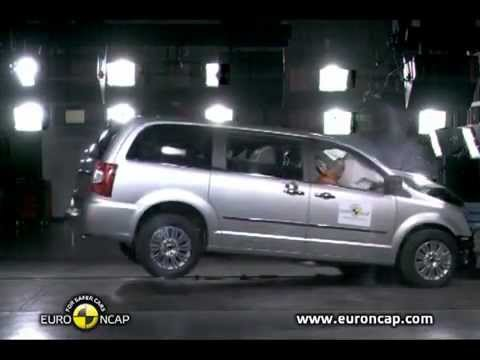 2012 lancia voyager chrysler grand voyager euroncap crash. Black Bedroom Furniture Sets. Home Design Ideas