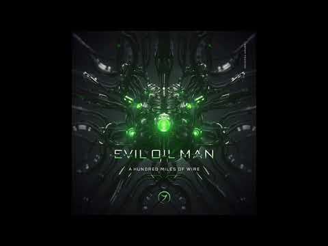 Evil Oil Man & Hellquist - Cerebrovaskuler
