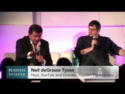 StarTalk Live: Building the Future  Neil deGrasse Tyson, Melissa Sterry and Jason Silva
