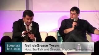 StarTalk Live: Building the Future - Neil deGrasse Tyson, Melissa Sterry and Jason Silva