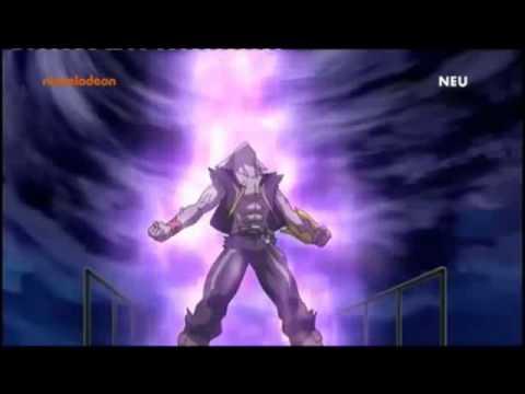 Beyblade Metal Fusion Folge 51 Der Geist des Bladers teil 1