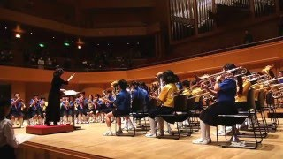 CBCこども音楽コンクール50回記念演奏会 2016年 2月11日 愛知県芸術劇場...