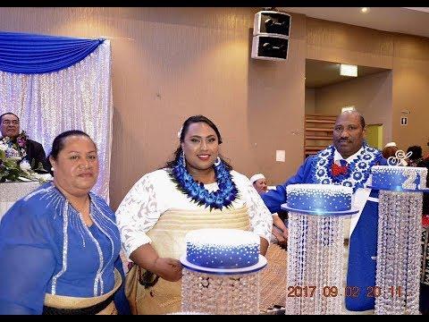 Susana Pauline Talilotu Pau'u - 21st Birthday Celebration