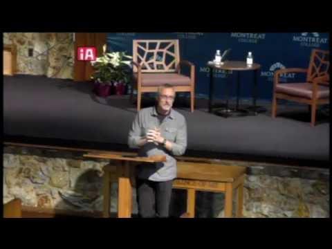 Evening Chapel with Phil Vischer