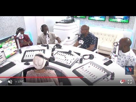 #LIVE: SPORTS ARENA NDANI YA 88.9 WASAFI FM  - MARCH 03. 2020.