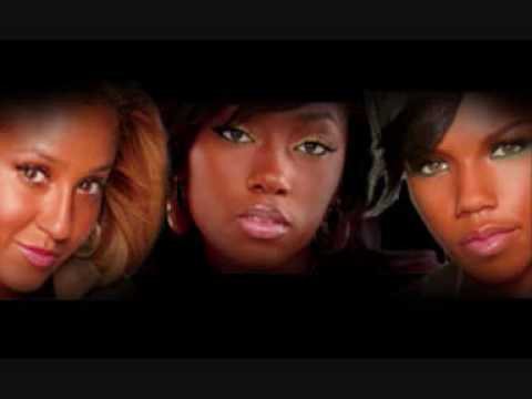 3LW feat Nas - No More Remix