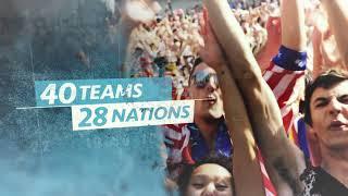 RWC Sevens 2018: Impact Beyond