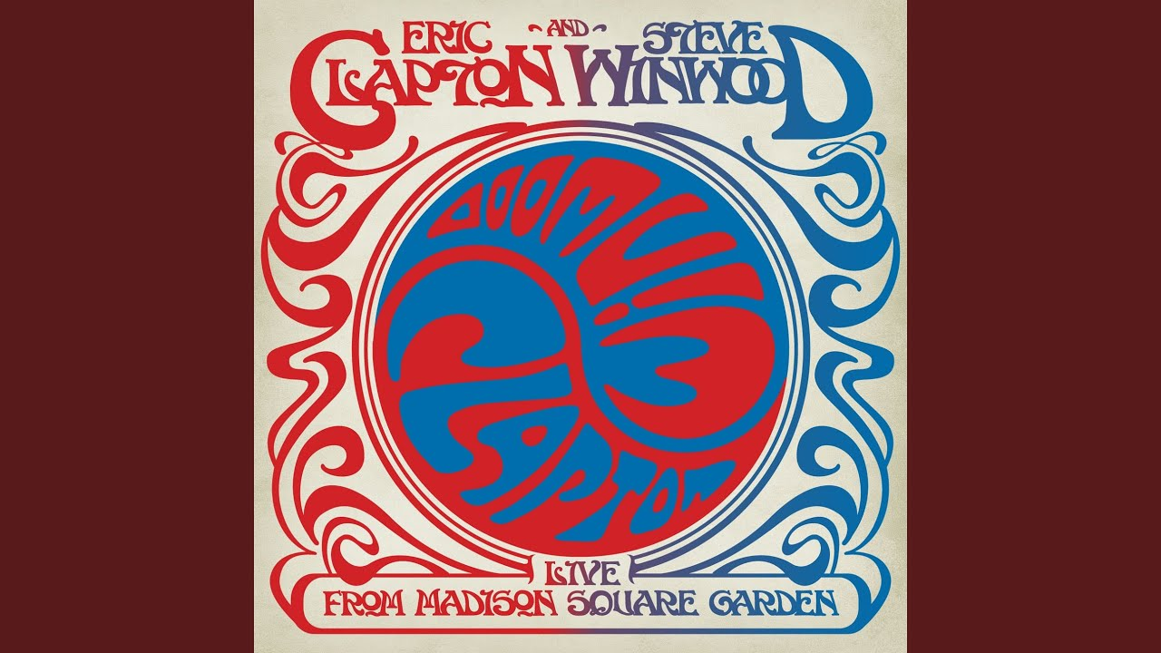 Rambling On My Mind Live From Madison Square Garden Eric Clapton