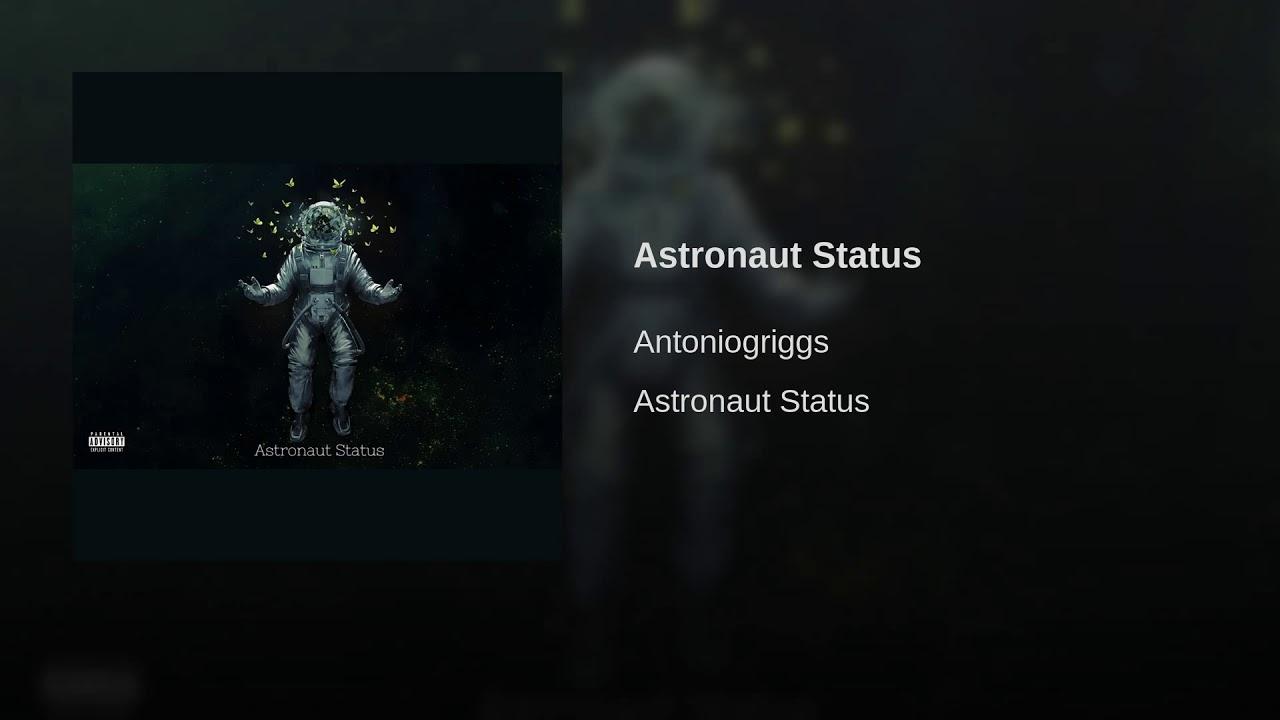 Astronaut Status - YouTube