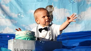 It's The Big ONE! | Celebrating Jackson's FIRST Birthday!!