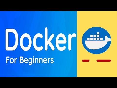 Docker Tutorial for Beginners | Complete Docker Zero to Hero | 1 Hour