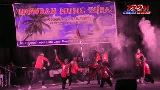 Mera Bhola Hai Bhandari || Dance choreography ||shiv ji jagaran