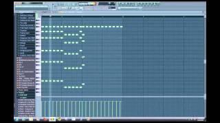Porter Robinson - Say My Name (Chords FL Studio Remake)