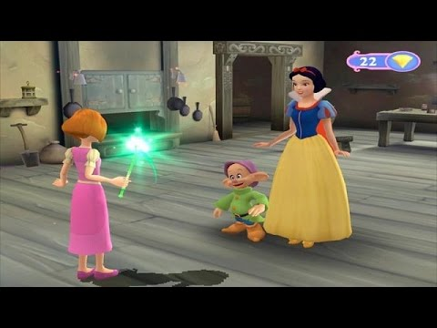 Disney Princess: Enchanted Journey (Part 2)
