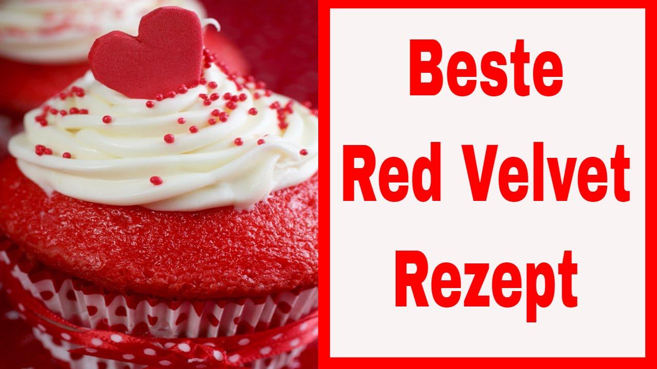 Rezept Beste Red Velvet Torte Weltweit Sooo Lecker Leonors Sweet