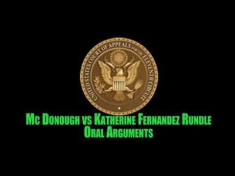 McDonough vs Miami Dade SAO 11th CCA