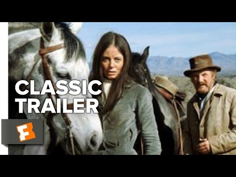 The Man Who Loved Cat Dancing (1973) Official Trailer - Burt Reynolds, Sarah Miles Movie HD