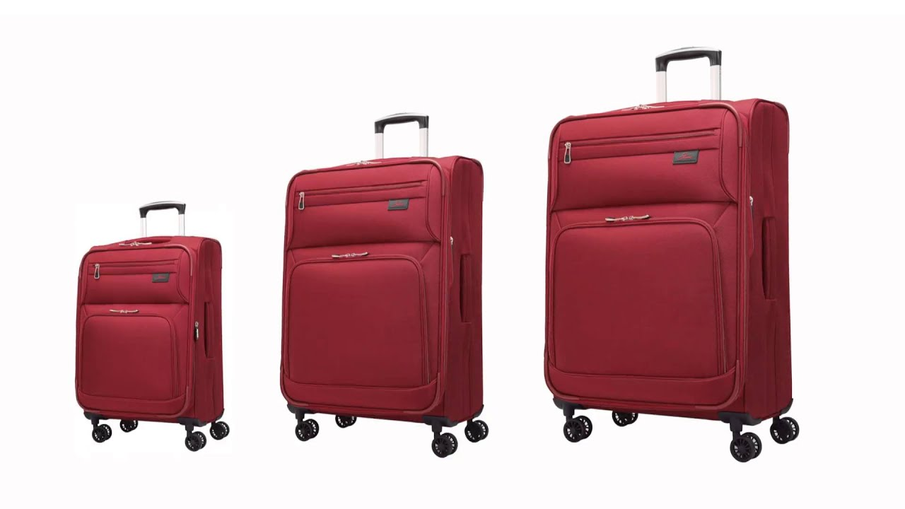3da2d5a10262 Skyway Sigma Collection - eBags.com